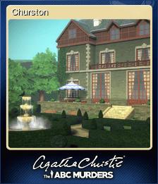 Churston