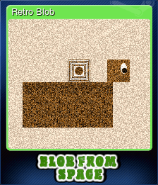Retro Blob
