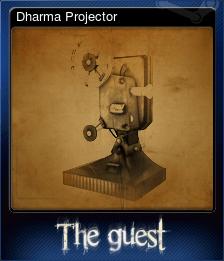 Dharma Projector