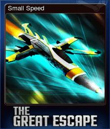 Small Speed