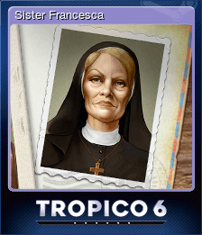 Sister Francesca