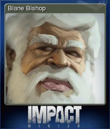Blane Bishop
