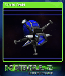 Shield Droid