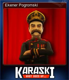 Ekener Pogromski