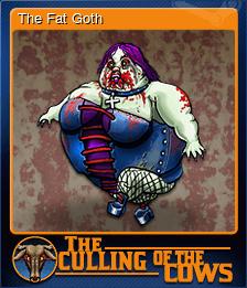 The Fat Goth