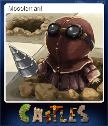 Moooleman!