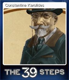 Constantine Karolides