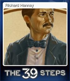 Richard Hannay