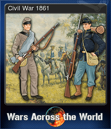 Civil War 1861