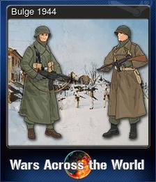 Bulge 1944