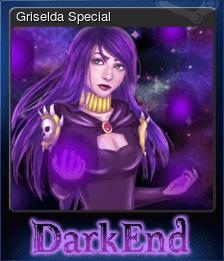 Griselda Special