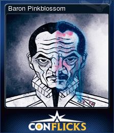 Baron Pinkblossom