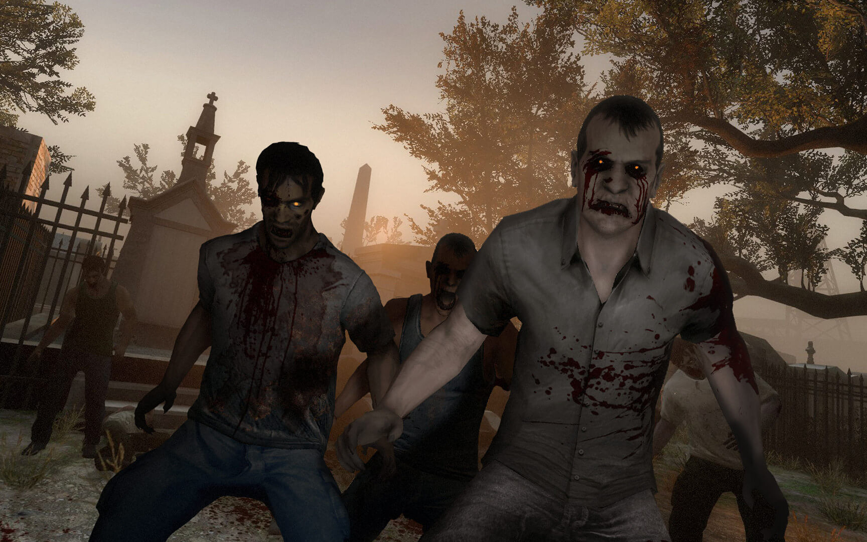 Left 4 Dead Bundle | Steam | Opium Pulses - Cheap Prices, Great Service