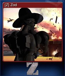 [Z] Zod