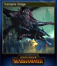 Vampire Siege
