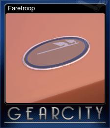 Faretroop