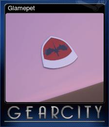Glamepet