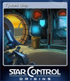 Tywom Ship