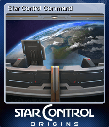 Star Control Command