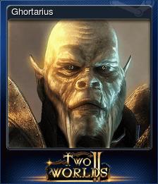Ghortarius