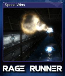 Speed Wins