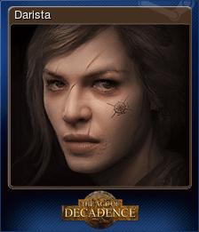 Darista