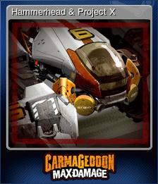Hammerhead & Project X