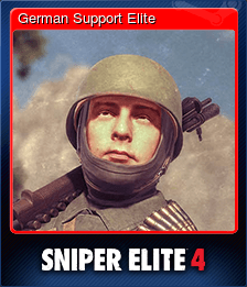 German Support Elite