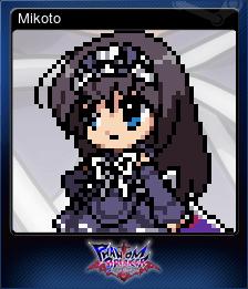 Mikoto