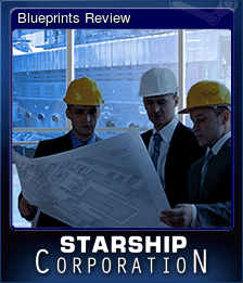 Blueprints Review