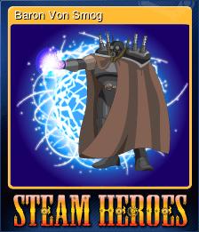 Baron Von Smog