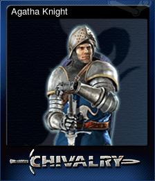 Agatha Knight