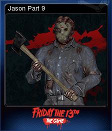Jason Part 9