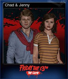 Chad & Jenny