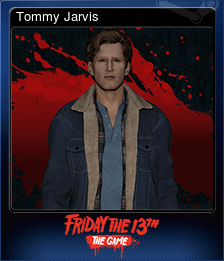 Tommy Jarvis