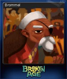 Brommel