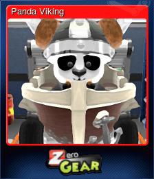 Panda Viking