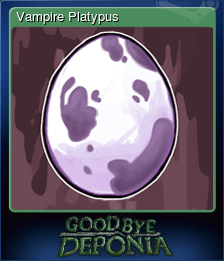 Vampire Platypus
