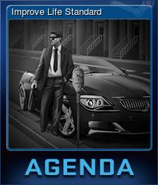 Improve Life Standard