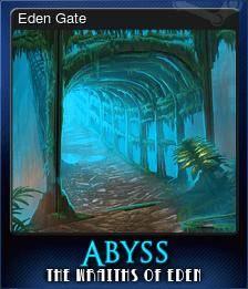 Eden Gate