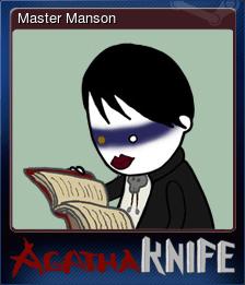 Master Manson