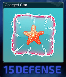 Charged Star