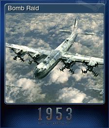 Bomb Raid
