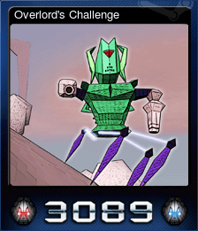 Overlord's Challenge