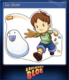 Go Blob!