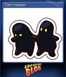 Twin Hopper