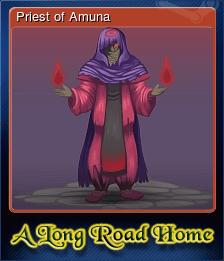 Priest of Amuna