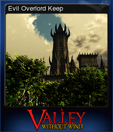 Evil Overlord Keep