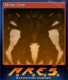 Minos Core