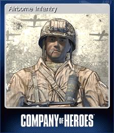 Airborne Infantry